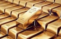 Ціна на золото вперше в історії зросла вище від $2000 за унцію