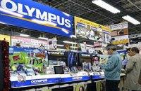 Olympus попросит о помощи Sony и Panasonic