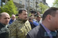 На Банковій оцінили армію бойовиків в 50 тисяч осіб