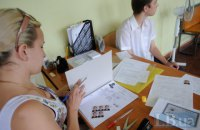 Більш ніж 1 тис. абітурієнтів з Донбасу і Криму вступили в українські вузи