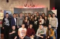 Українські студенти продемонстрували, як захищати кіберпростір України
