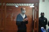 Суд арестовал первых участников перестрелки в Броварах (обновлено)