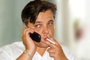У журналіста під Українським домом стався серцевий напад