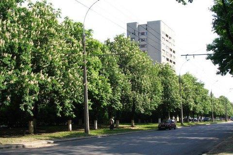Інститут нацпам'яті пригрозив Кернесу кримінальною відповідальністю за Жукова