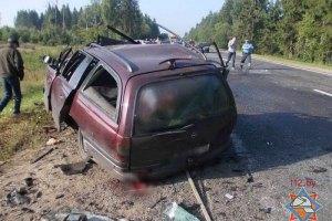 Состояние семи пострадавших в Беларуси украинцев до сих пор тяжелое, - МИД