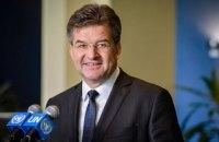 Голова ОБСЄ про миротворчу місію на Донбасі: Спочатку потрібно досягти миру й забезпечити розведення військ