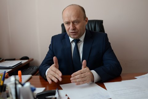 Головою Касаційного адмінсуду Верховного Суду обрали Смоковича