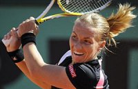 Кузнецова вышла в 1/8 финала Roland Garros