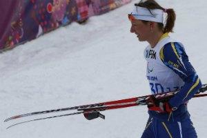 Українську біатлоністку можуть позбавити золота на Паралімпіаді в Сочі