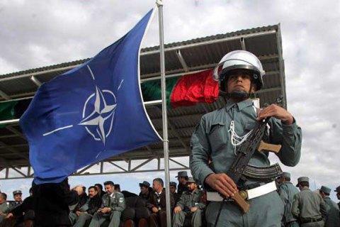 Під час атаки смертника на конвой НАТО в Кабулі загинув грузинський військовий