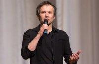Вакарчук заявил, что его не интересует должность президента