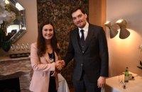 Гончарук зустрівся з прем'єр-міністром Фінляндії