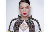 Співачка Приходько звинуватила Семенченка в спробі заробити на її концертах