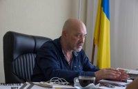 Тука назвал идею об аккредитации волонтеров на Донбассе неудачной инициативой
