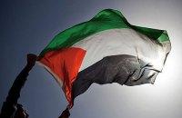 Палестина відкликала посла з США