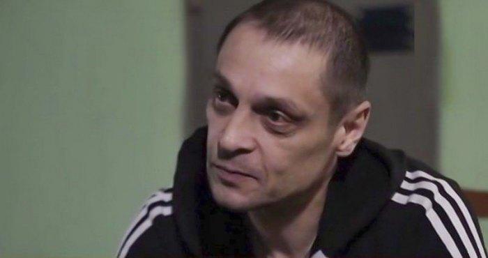 Боевик Валерий Иванов
