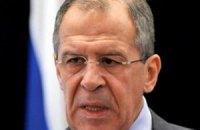 Лавров обвинил Украину в нарушении минских соглашений