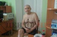 Обнаруженного на Винничине судью Чауса везут в Киев, в НАБУ или СБУ, - адвокаты