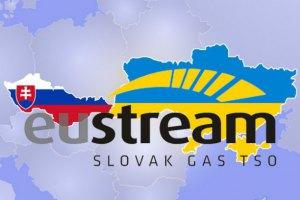 Словакия объявила конкурс на дополнительный реверс газа в Украину
