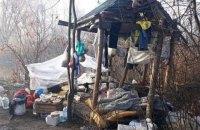 В Ирпене двое подростков до смерти избили бездомного