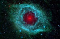 Астрономы отмечают 10-летие работы телескопа «Спитцер»