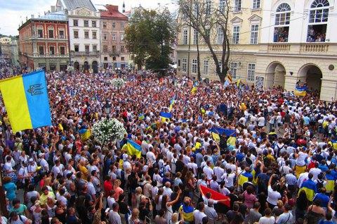 До2100 року населення України може скоротитися на36%