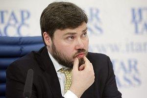У Росії провели обшуки у спонсора бойовиків Малофєєва (оновлено)