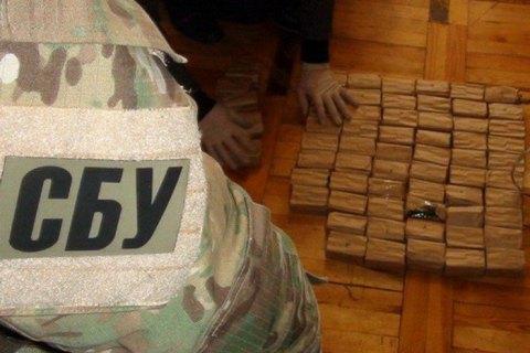 У Запоріжжі затримали дезертира, який планував перейти на службу в Росію (оновлено)