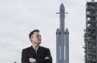 Ілон Маск підкорив космос. Запуск приватної ракети, який змінить світ (Оновлено)