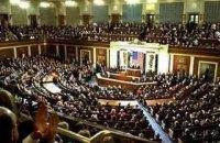 Конгрес США схвалив виділення $ 1,6 млрд на стіну на кордоні з Мексикою