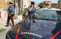 Капітана ВМС Італії заарештували за підозрою в шпигунстві на користь Росії (оновлено)