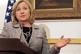Клинтон собирается уйти из большой политики