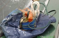 СБУ поймала террористов с самодельной бомбой у Артемовска