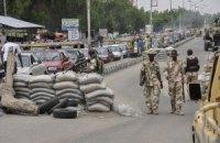 У нігерійському місті-мільйоннику в результаті серії вибухів загинули понад 50 людей