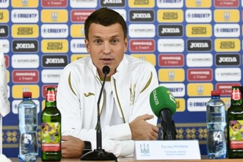 Головний тренер молодіжної футбольної збірної України звинуватив фіскальну службу в крадіжці