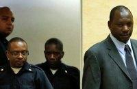 МУС осудил экс-лидера повстанцев из ДРК