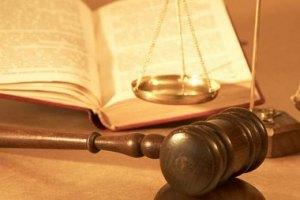 Уровень верховенства права в Украине оценили на тройку