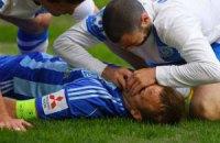 Канкава: Гусєв у мене не перший - у матчі за збірну я врятував свого партнера