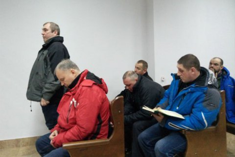 У справі про розгін Майдану 30 листопада призначили дату оголошення обвинувального акта