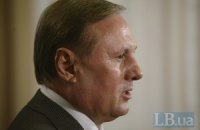 Ефремов: судьба парламента будет ясна после президентских выборов