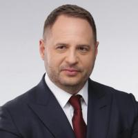 Ермак Андрей Борисович