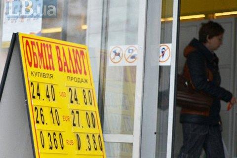 У Львові з обмінника вкрали 200-кілограмовий сейф з грошима