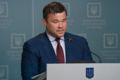 """Корнієнко: у Богдана немає контролю над фракцією """"Слуги народу"""""""
