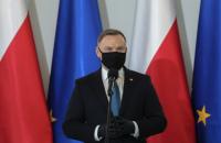 Президент Польщі Анджей Дуда візьме участь у Кримській платформі