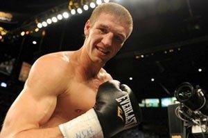 Два российских боксера сойдутся в чемпионском бою