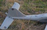 В Польше упал дрон с российской маркировкой