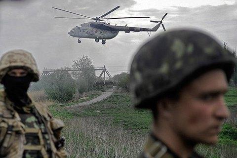 Суд приговорил жителя России - боевика «ЛНР» к15 годам тюрьмы