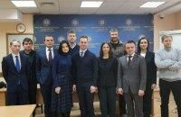 Избран новый состав Общественного совета добропорядочности