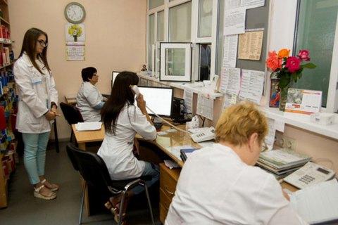 В Винницкой области обнаружили на 60% больше случаев острого инфаркта благодаря телемедицине