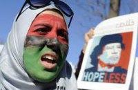 Евросоюз попытается привнести в Ливию свободу